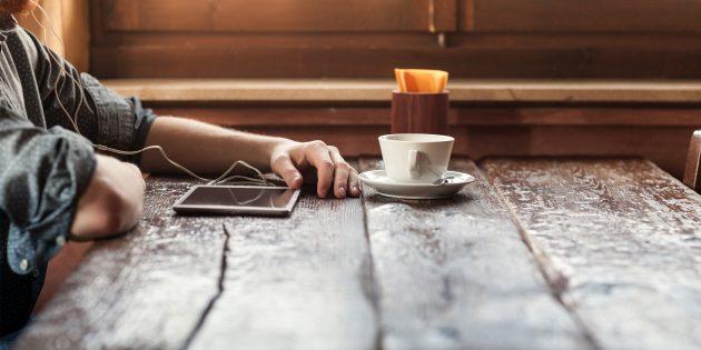 Простой и бесплатный способ слушать музыку и лекции с YouTube на Android