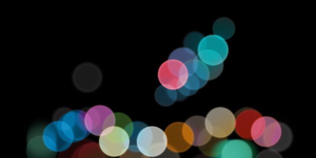 Итоги презентации Apple: iPhone 7 и iPhone 7 Plus, Apple Watch Series 2 и наушники AirPods
