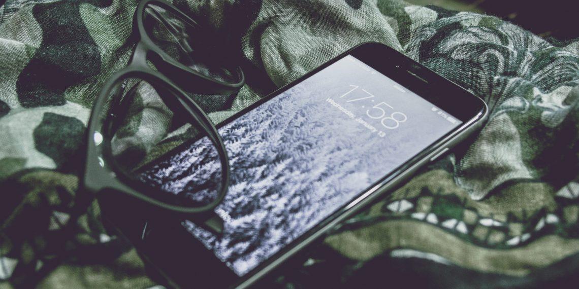 5 причин оставить телефон дома