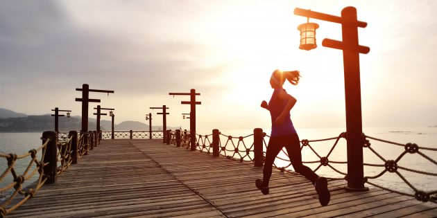 6 правил для определения оптимальной длины пробежек в неделю