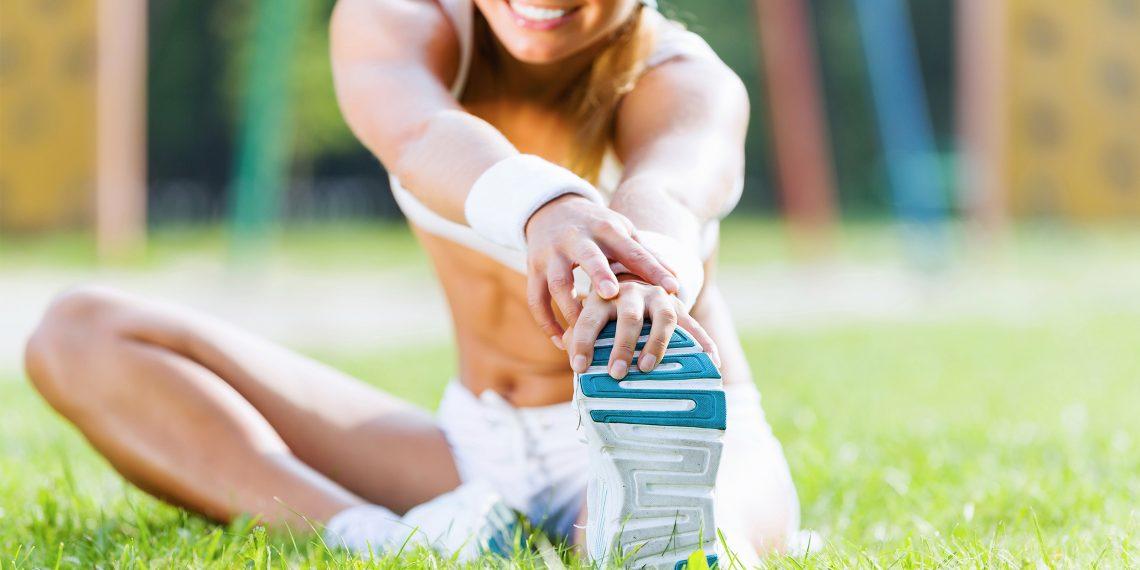 5 качеств, которые вы приобретёте, если будете тренироваться каждый день