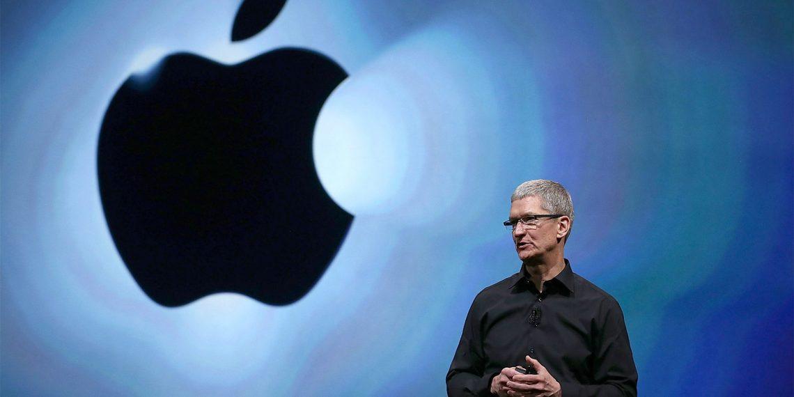 АНОНС: Прямая трансляция презентации iPhone 7