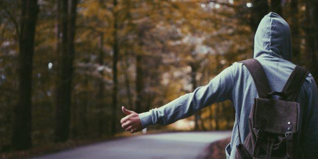 4 совета от человека, который объехал полмира, тратя по 50 долларов в день