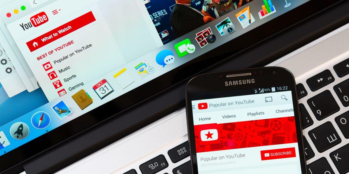 Как узнавать о новых видео на любом YouTube-канале через RSS