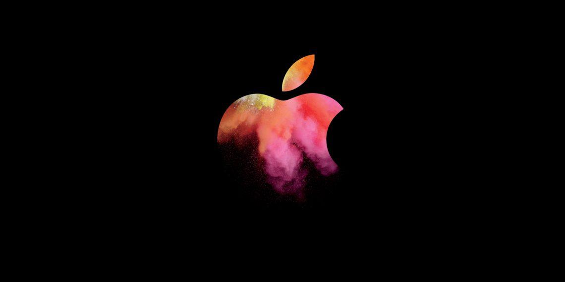 АНОНС: Прямая трансляция презентации MacBook Pro