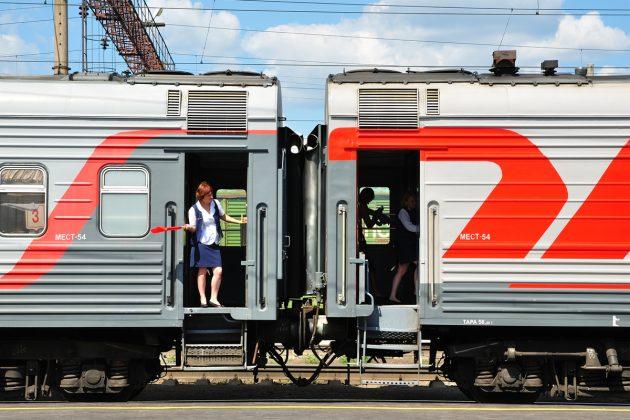 иногда как работает электричество в поезде согласна