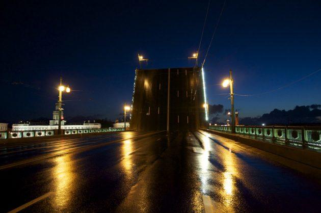 Петербургские мосты