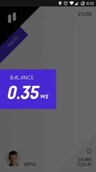Bitwalking: баланс