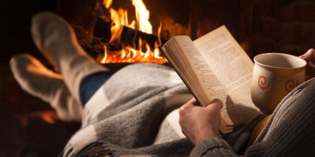 Почему нужно перечитывать книги