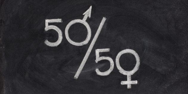7 причин, по которым мужчинам нужен феминизм