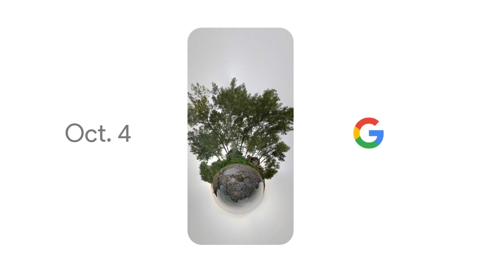 Что представят на презентации Google 4 октября