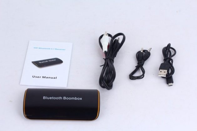 Bluetooth-приёмник