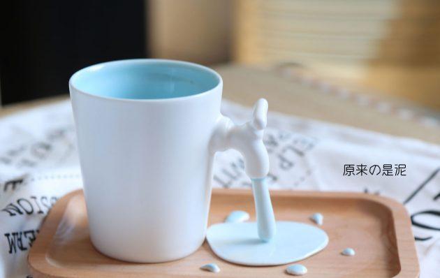 Чашка для молока