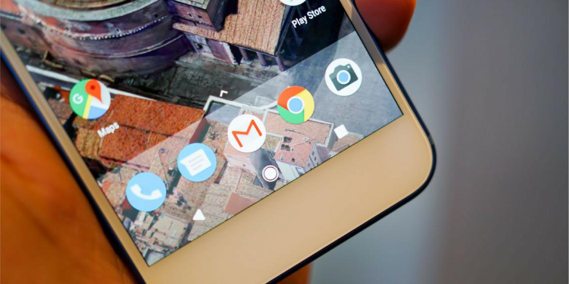 Как установить звонилку из нового смартфона Pixel на своё устройство