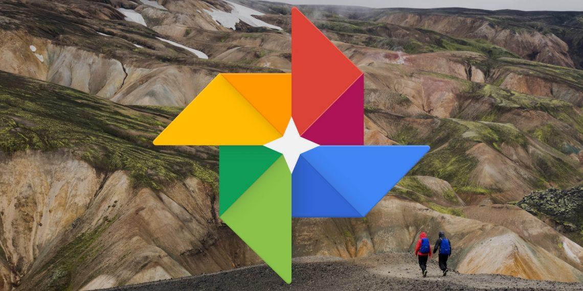 Google Photos научился создавать тематические подборки, новые анимации и коллажи