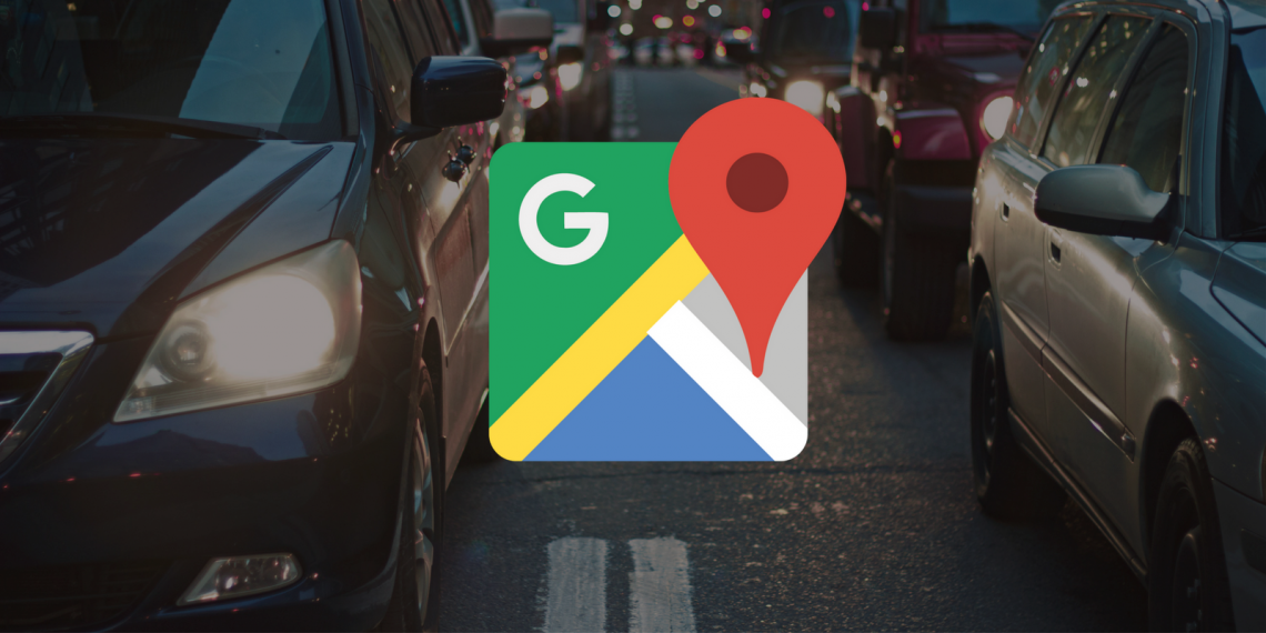 В Google Maps для Android появились уведомления о пробках и новый виджет