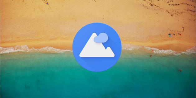 Google выпустила мобильное приложение для автоматической смены обоев