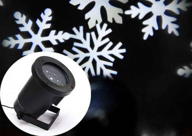 Что купить 11.11 на распродаже AliExpress: проектор