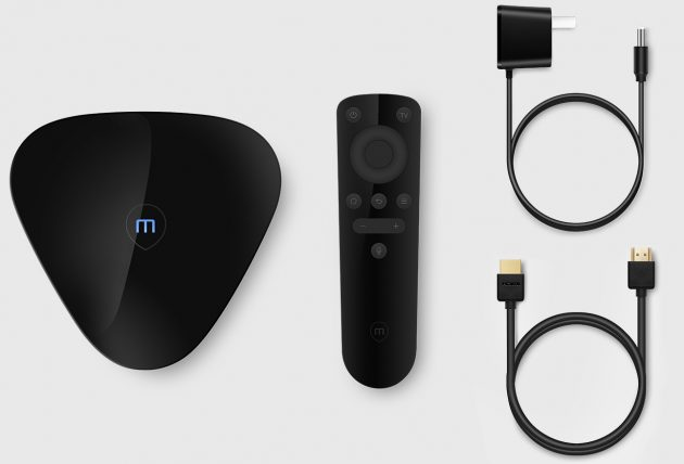 Meizu TV Box