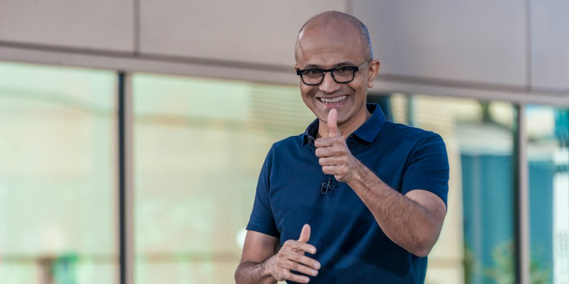 Чего ждать от презентации Microsoft 26 октября
