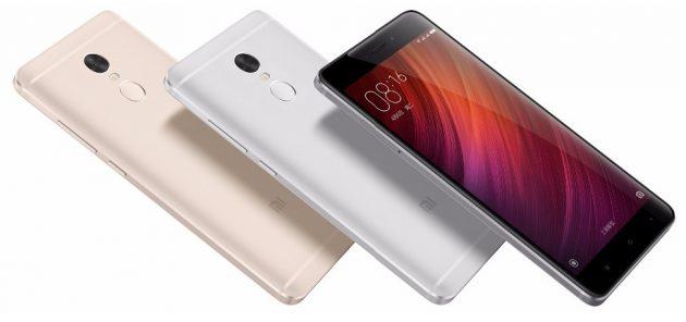Что купить 11.11 на распродаже AliExpress: Xiaomi Redmi Note 4
