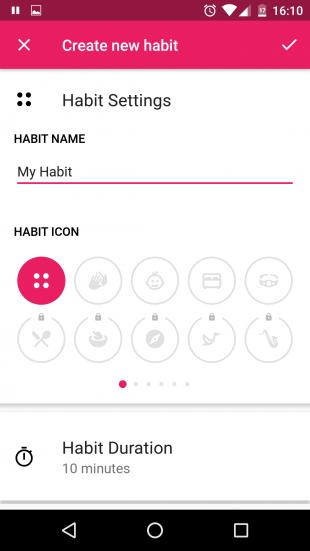 Fabulous Habit