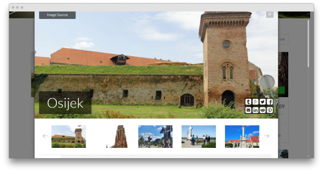 Earth Awaits: Osijek