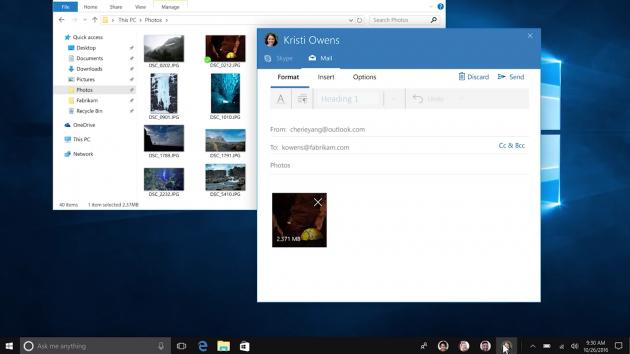 7 деталей Windows 10 Creators Update, о которых Microsoft не успела сказать