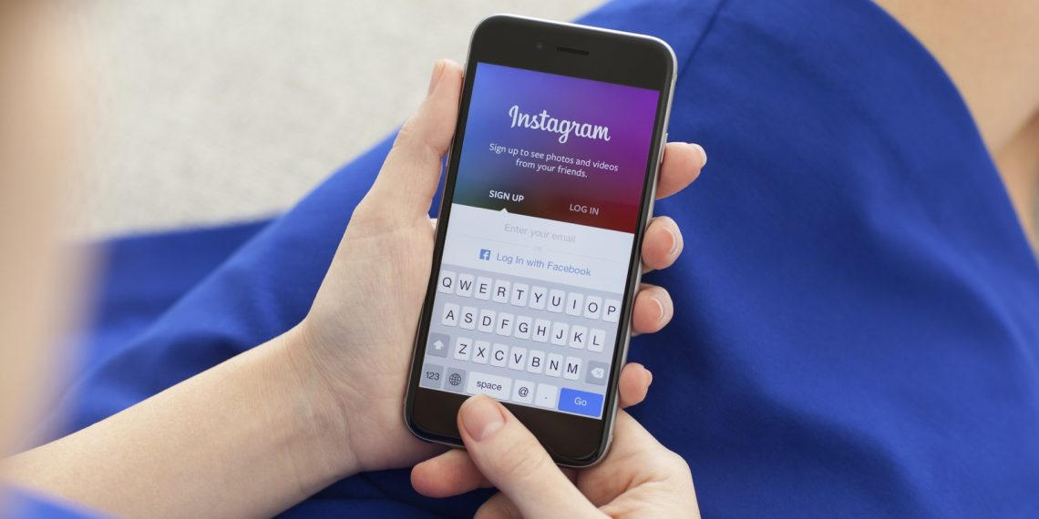 Как ограничить потребление трафика приложением Instagram