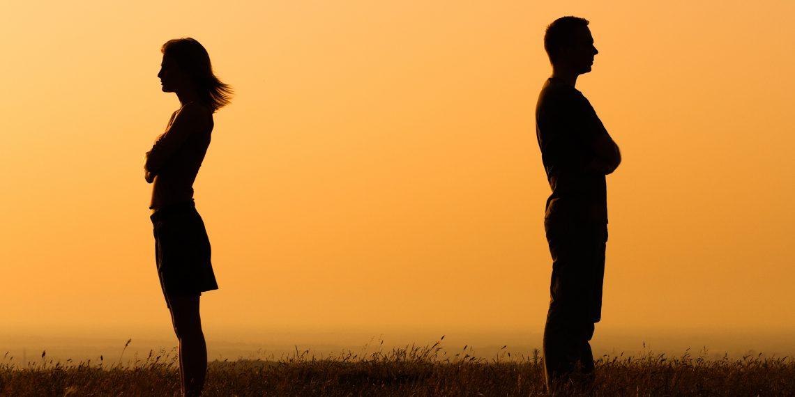 Развод здорового человека: как расстаться по-хорошему и не навредить детям