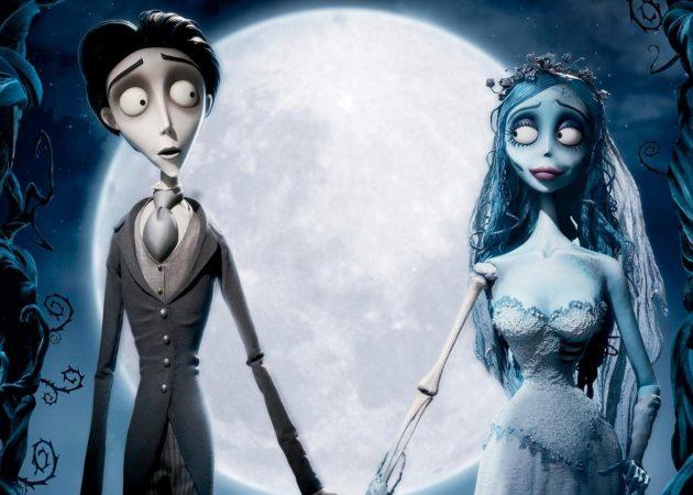 8 красивых, но очень страшных мультфильмов
