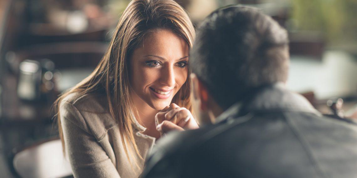 8 типов мужчин, с которыми может оказаться на свидании любая девушка
