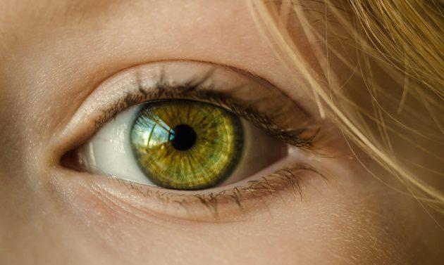 Оливковое масло кожа вокруг глаз