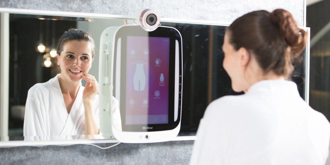 Можно ли приложение зеркало