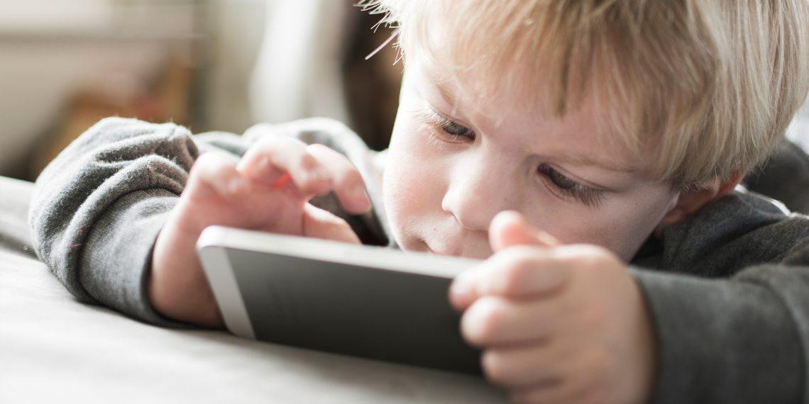 Гид-доступ в iOS — скрытая, но очень полезная для молодых родителей функция