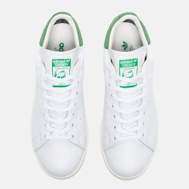 Зимние кроссовки adidas Originals