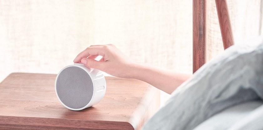 Новый будильник от Xiaomi позволит забыть о недосыпах