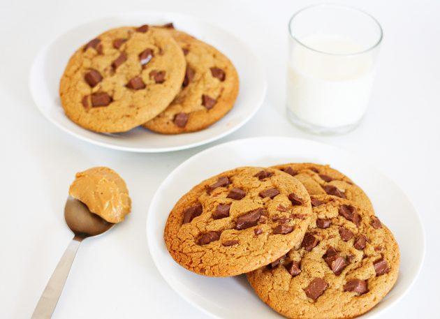 Как сделать печенье круглым