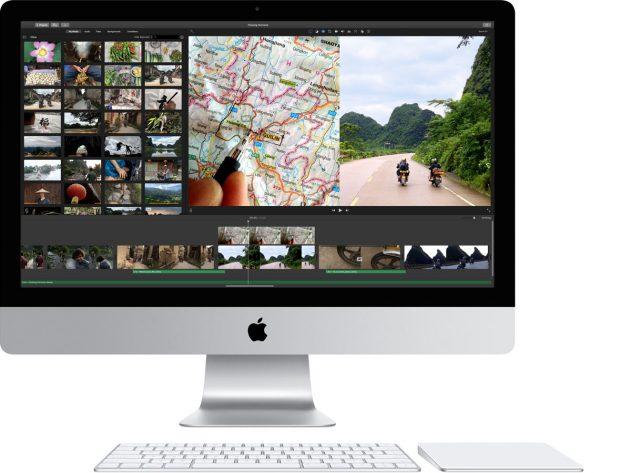 iMac також можуть отримати кілька оновлень