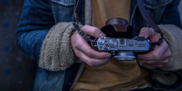 24 примера, насколько могут отличаться фотографии профессионалов и любителей