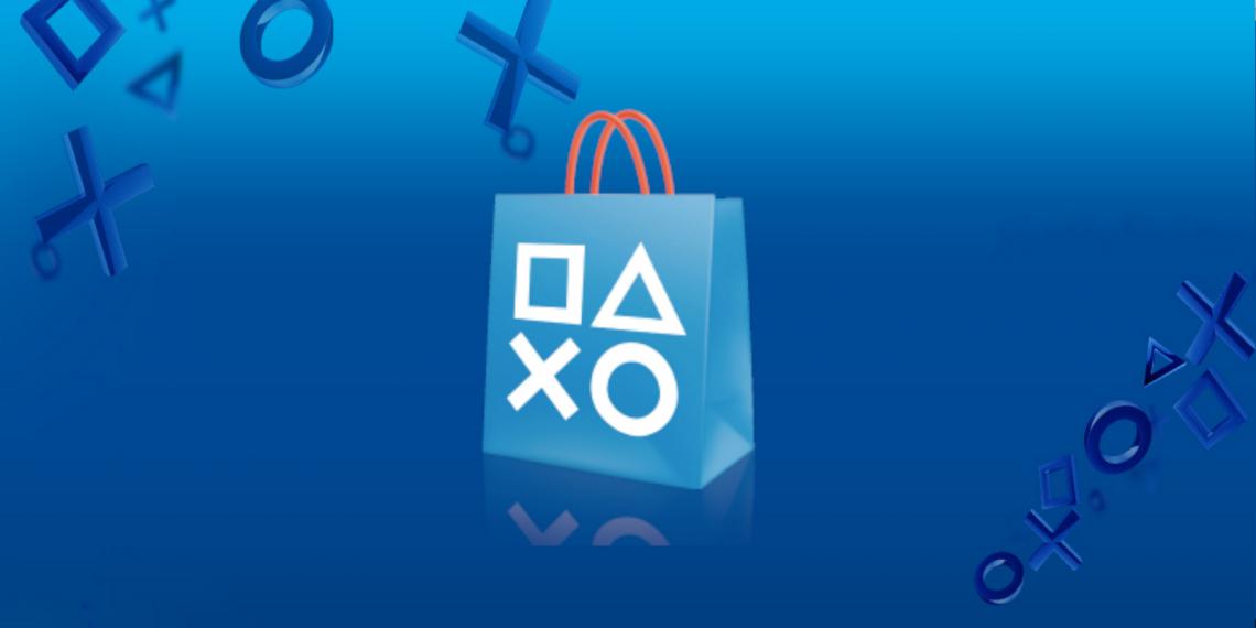 Октябрьская распродажа: скидки в PlayStation Store