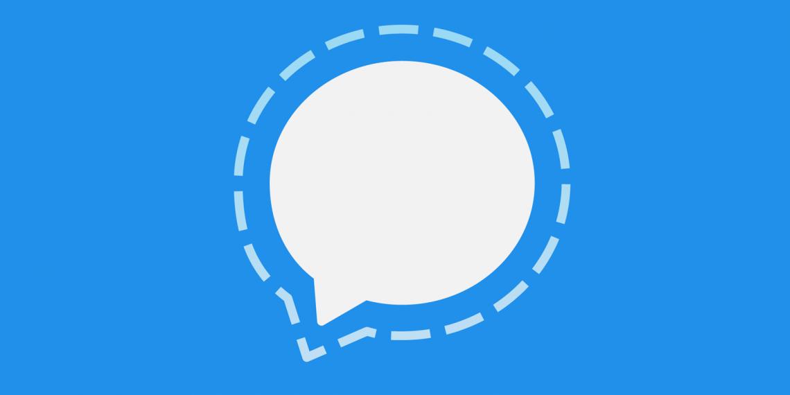 Безопасный мессенджер Signal добавил функцию исчезающих сообщений