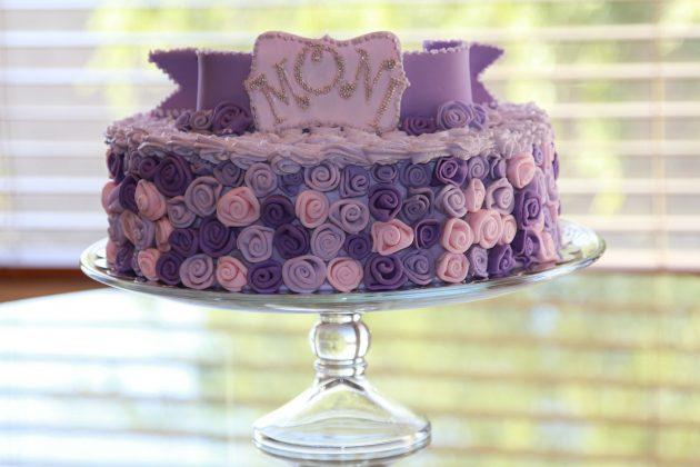 Как правильно охладить торт