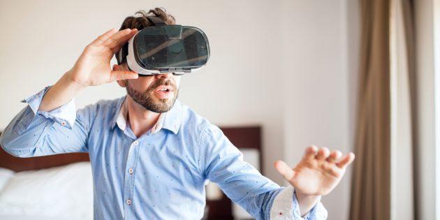 Будущее без экранов: как виртуальная реальность изменит наше общение и восприятие технологий