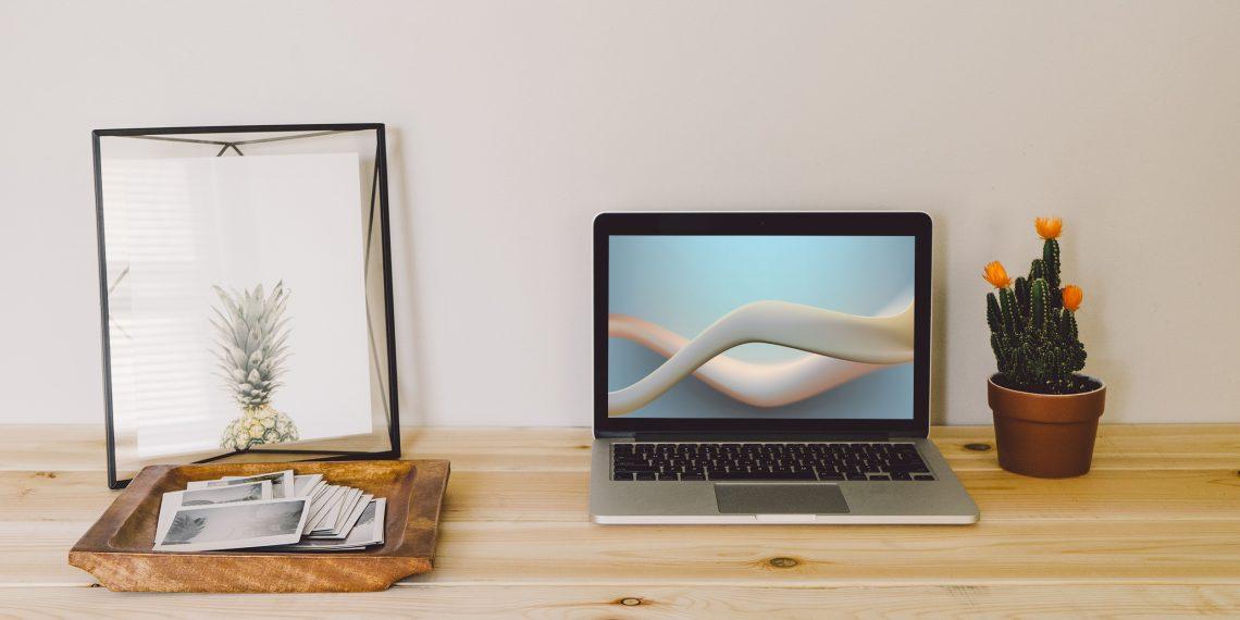 Впечатляющие абстракции для вашего рабочего стола и экрана блокировки