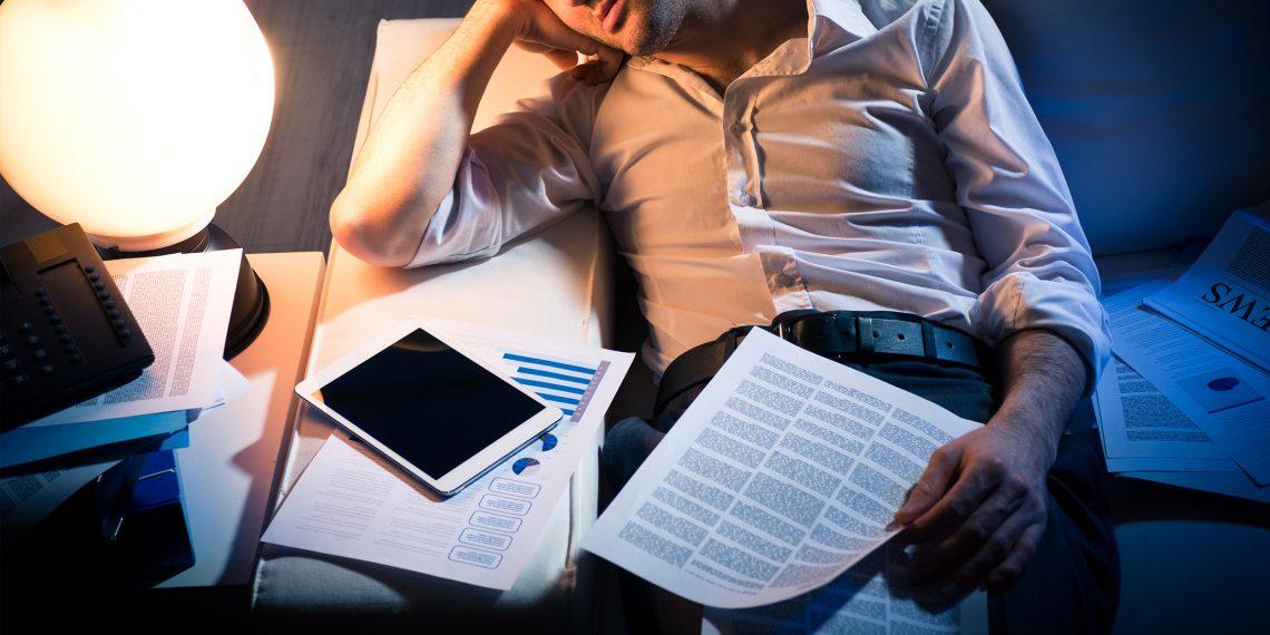 4 причины помнить о балансе между работой и личной жизнью