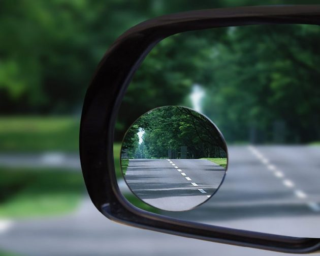 гаджеты для автомобиля: зеркала