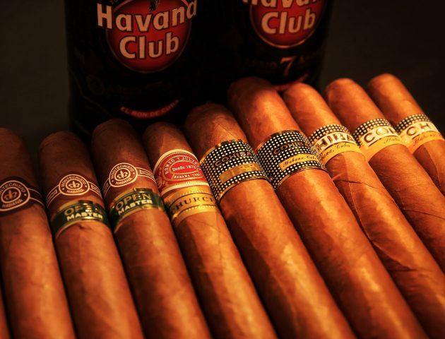 Grabr: сигары