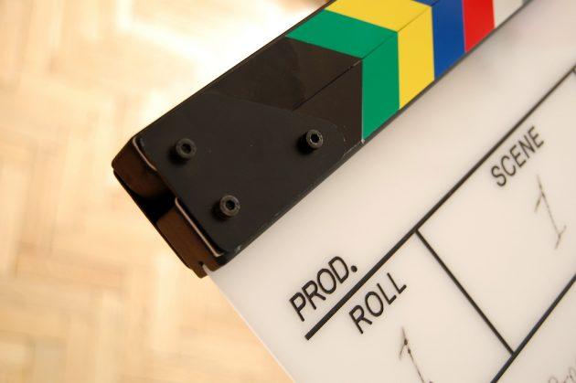 «Я — режиссёр». Интерактивное онлайн-руководство о том, как сделать свой фильм