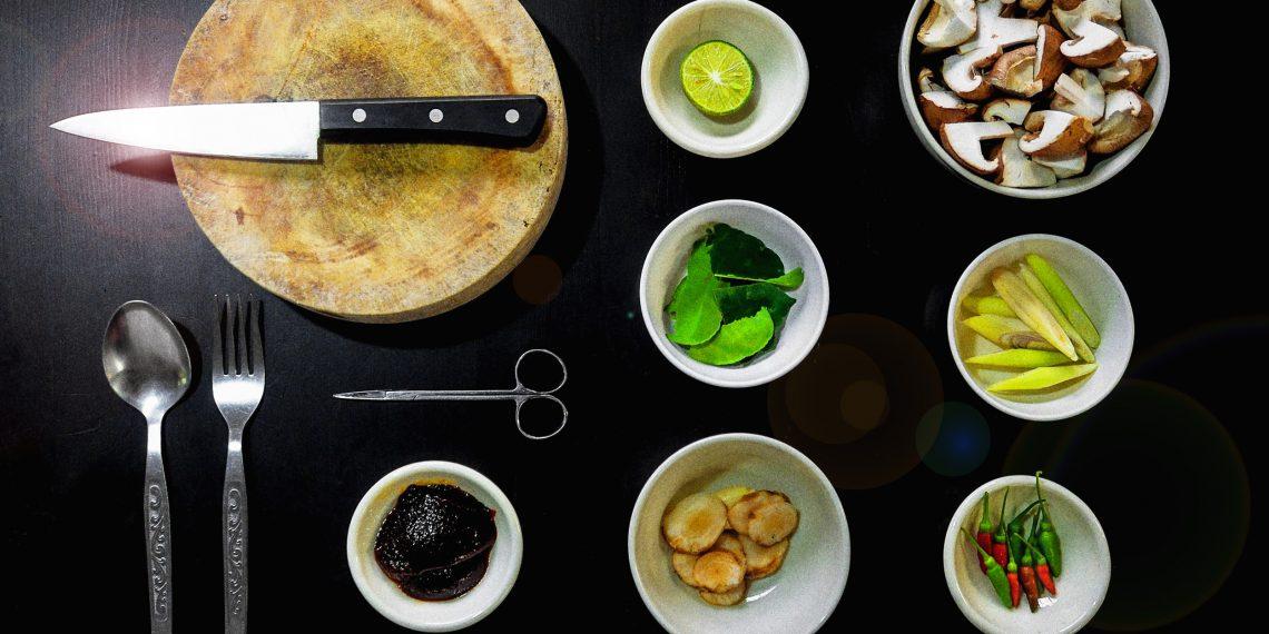 6 согревающих супов, которые стоит приготовить в холодное время года